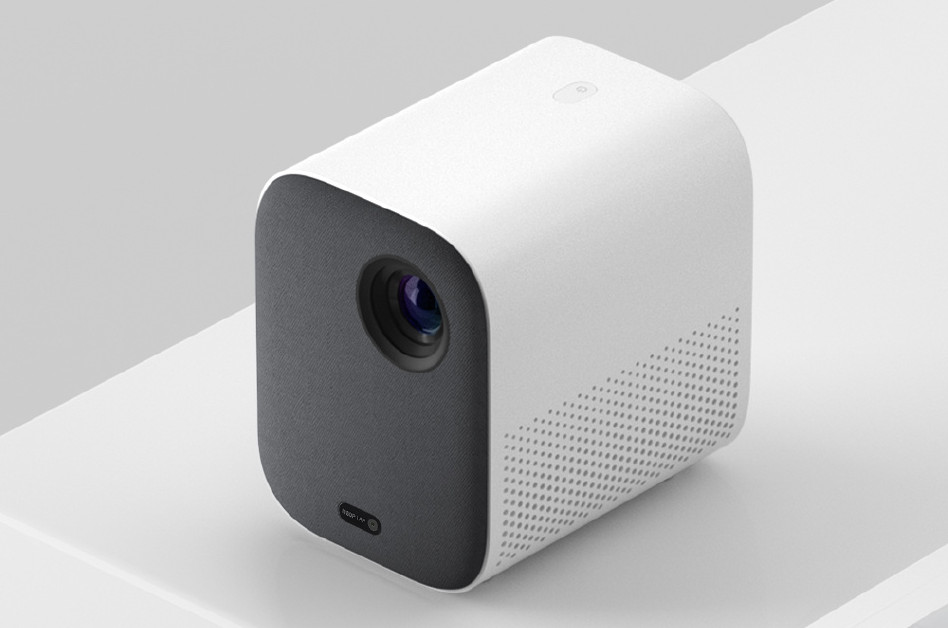 Xiaomi Mi Home Projector Lite features