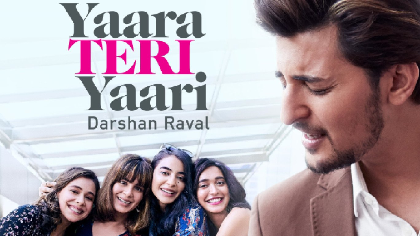 Four More Shots Please! Song By Darshan Raval