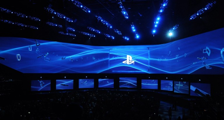 PS5 will Feature Backward Compatibility According to a Sony Patent Photo
