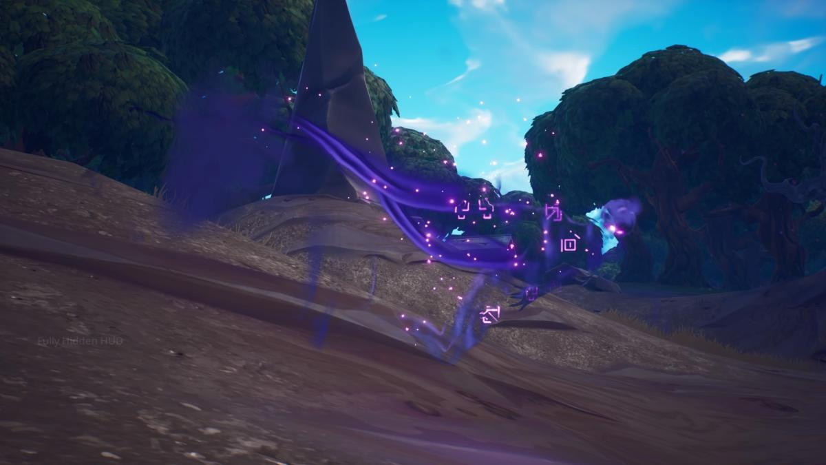 Fortnite New Shadow Bomb item coming as per leaks Photo