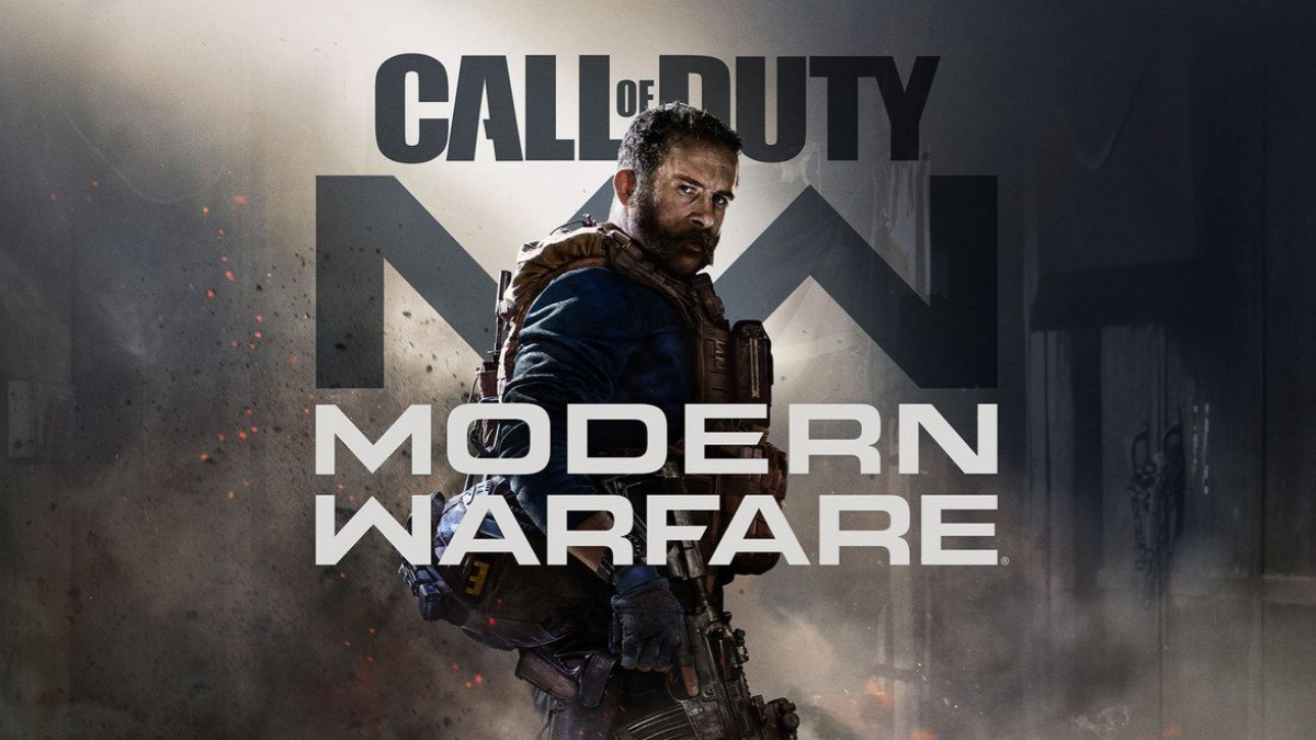 Call of Duty Modern Warfare Captain Price New Voice Actor Photo